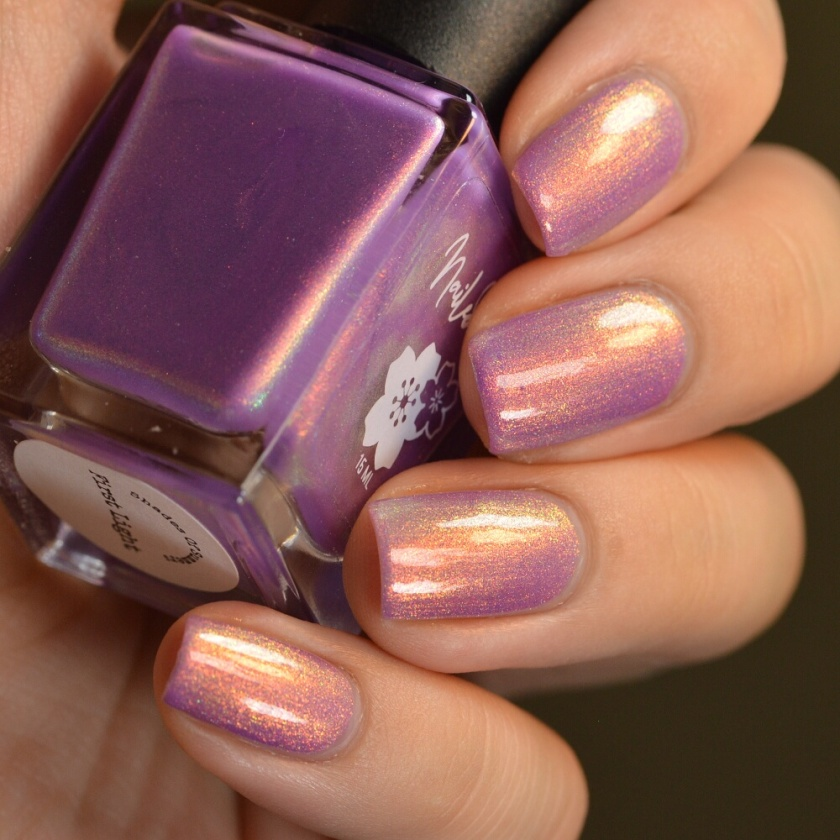 swatch nailed it first light 3