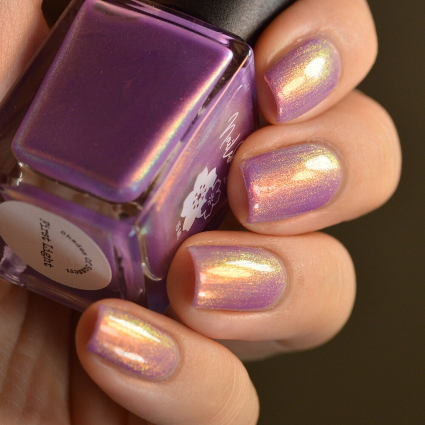 swatch nailed it first light 4