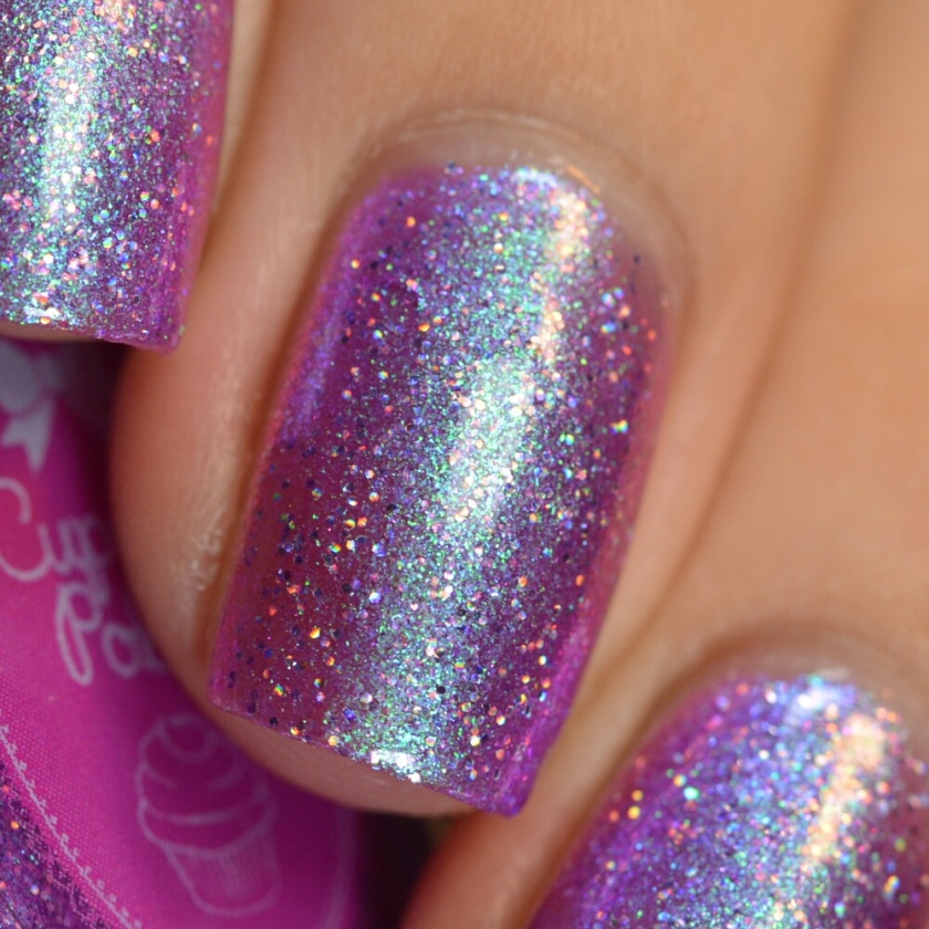 swatch cupcake lilac skies 6