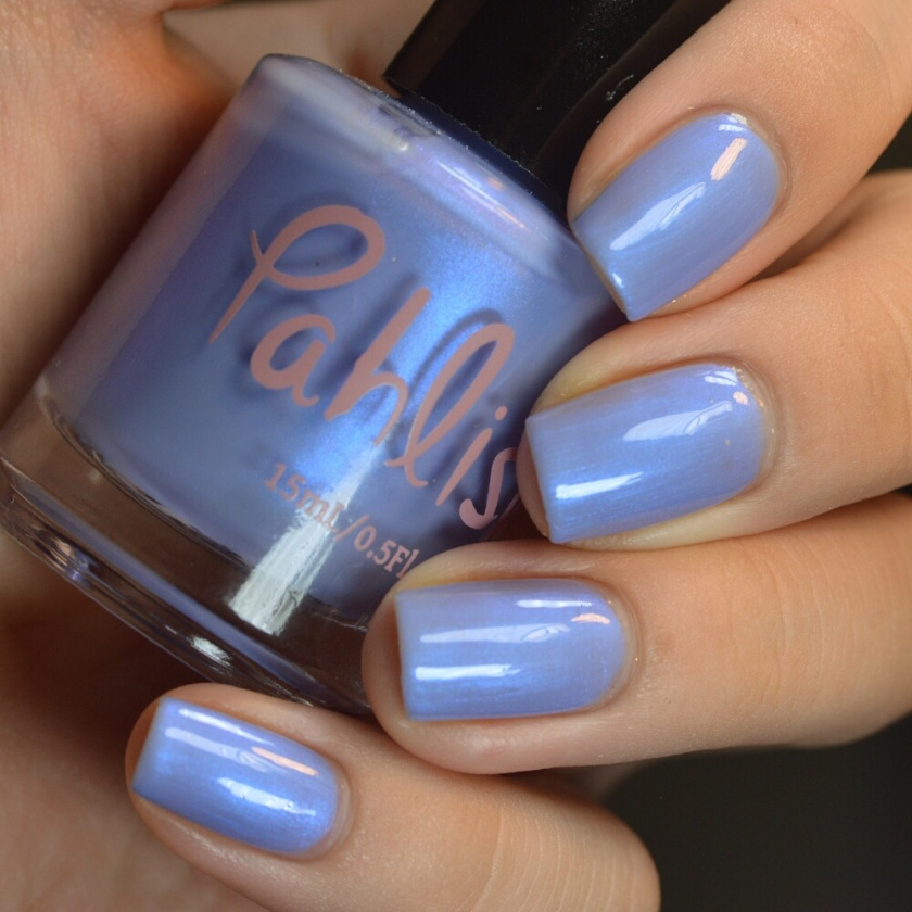 swatch pahlish fountain of youth 2