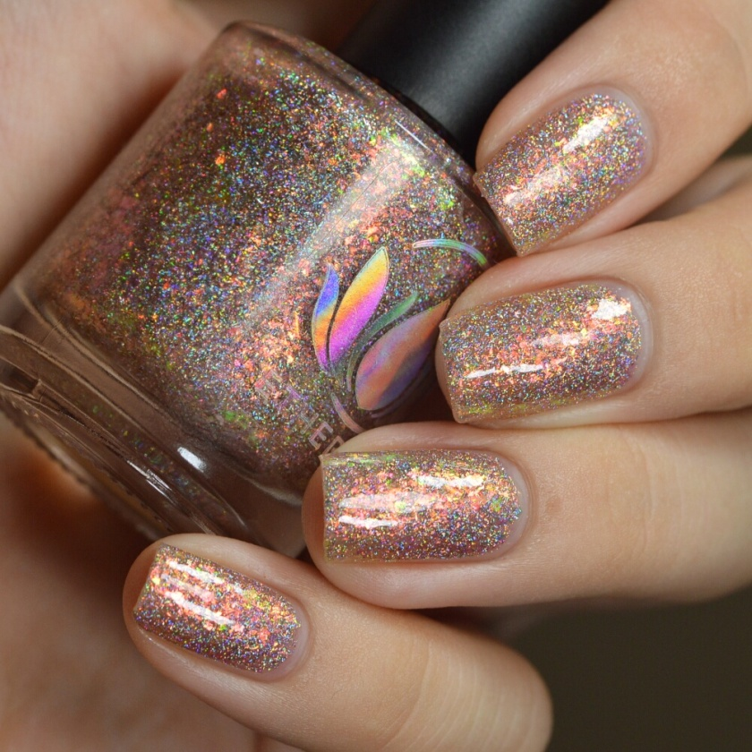 swatch ethereal aphrodite 2