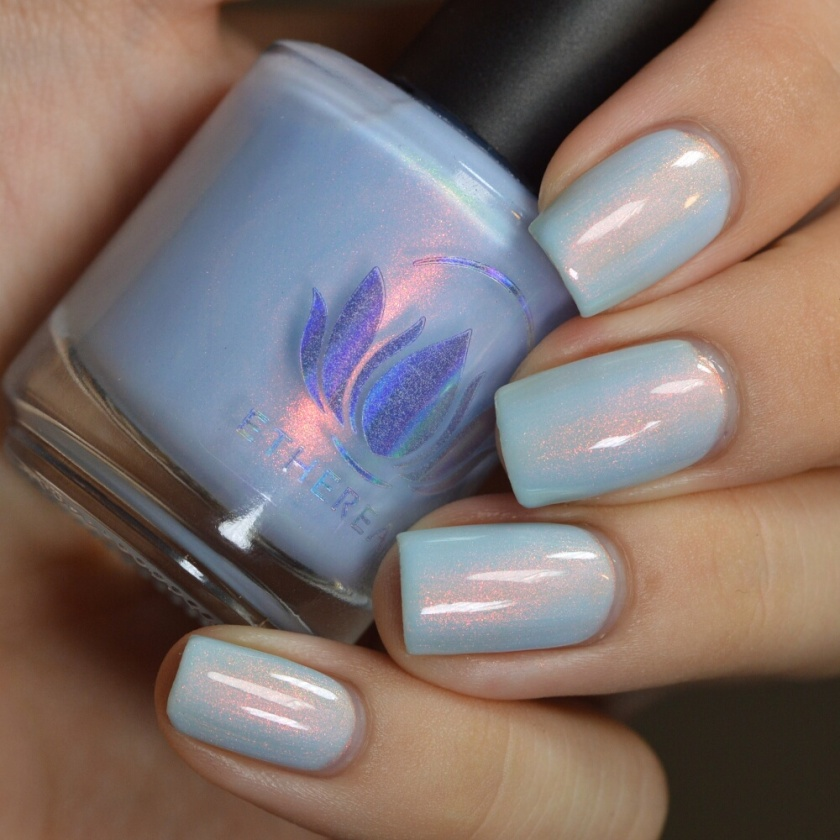swatch ethereal frost 2