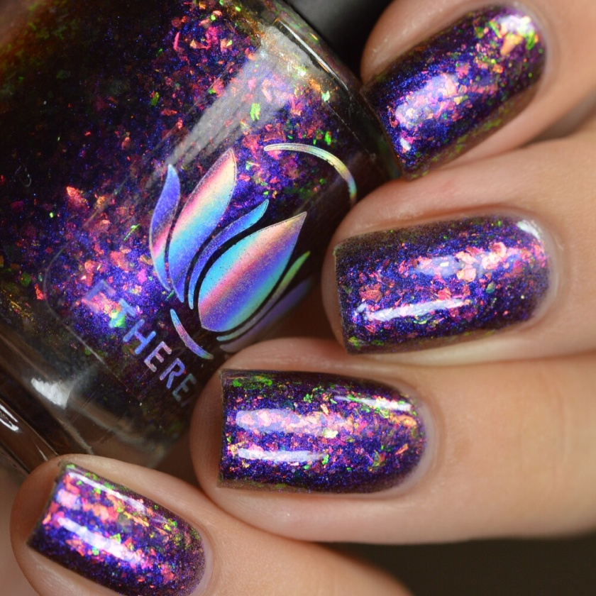 swatch ethereal ours is the magic 5