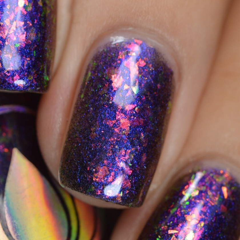 swatch ethereal ours is the magic 7