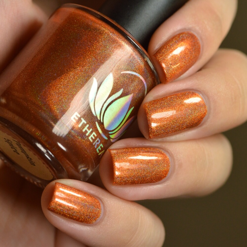 swatch ethereal pumpkin spice 3