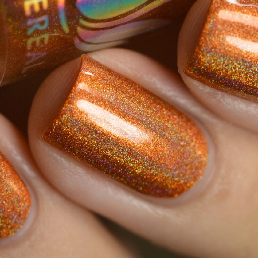 swatch ethereal pumpkin spice 6