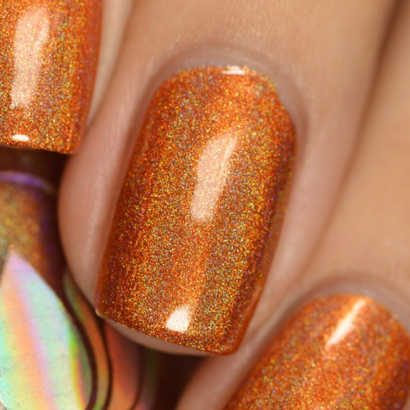 swatch ethereal pumpkin spice 7