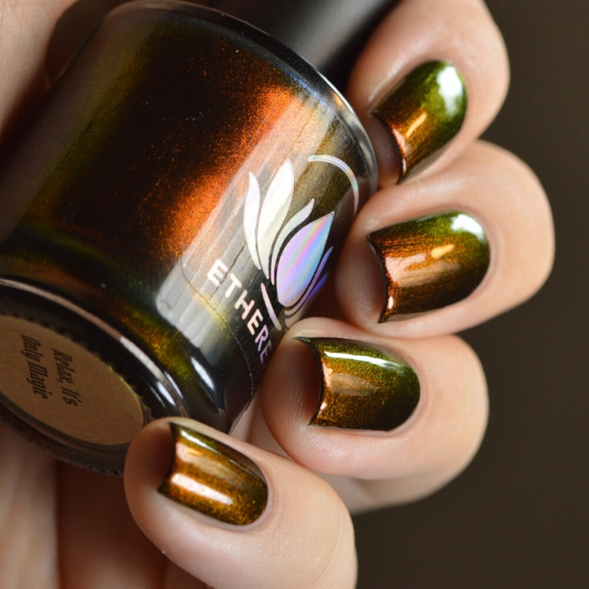 swatch ethereal relax, it's only magic 4