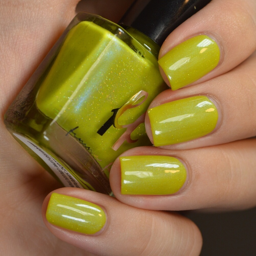 swatch ff chartreuse shroud 2