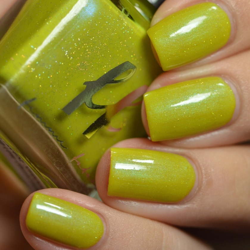 swatch ff chartreuse shroud 4