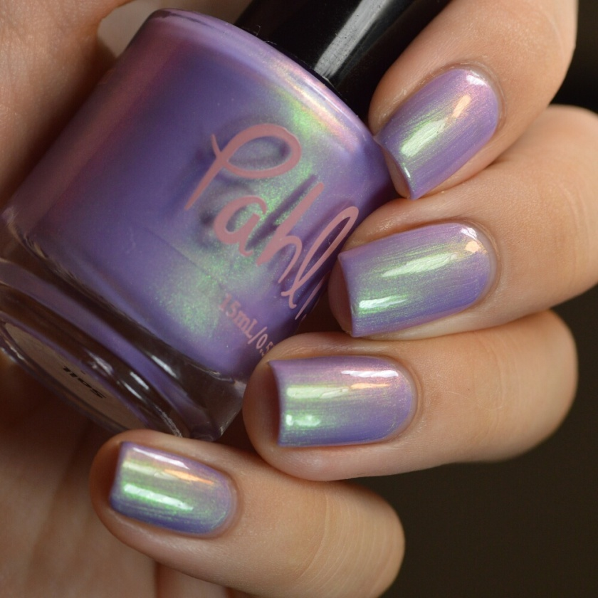 swatch pahlish sail 3