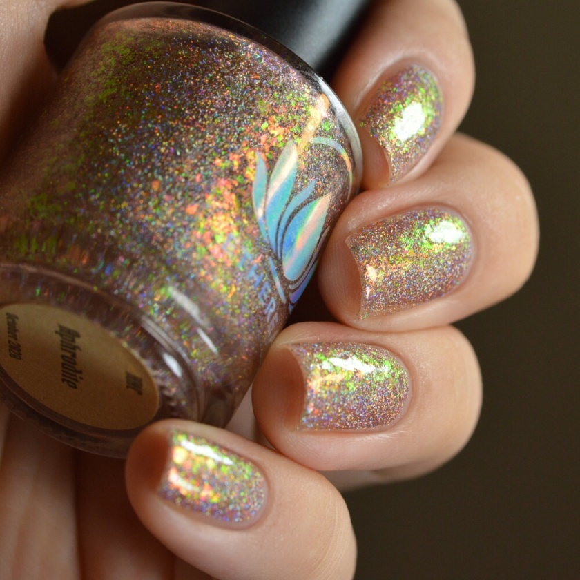 swatch ethereal aphrodite 4