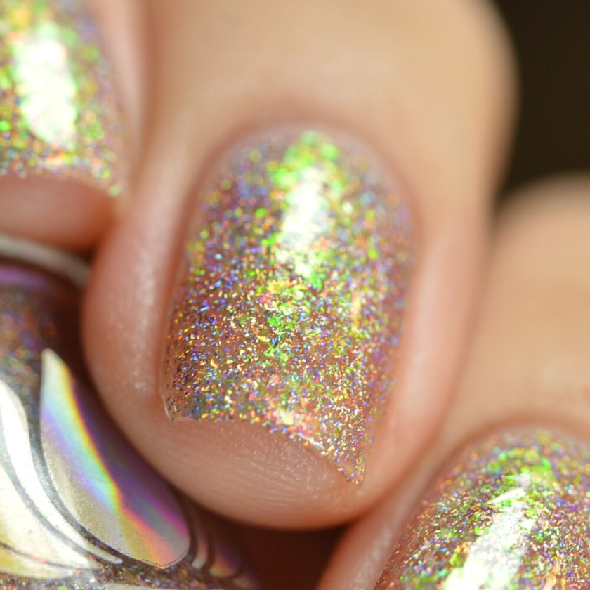swatch ethereal aphrodite 8