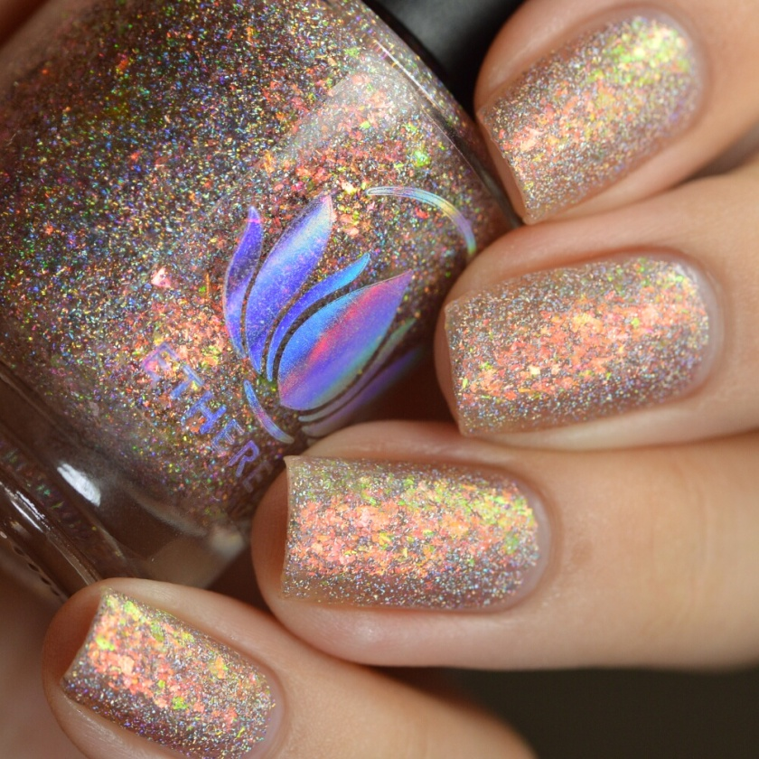 swatch ethereal aphrodite 9