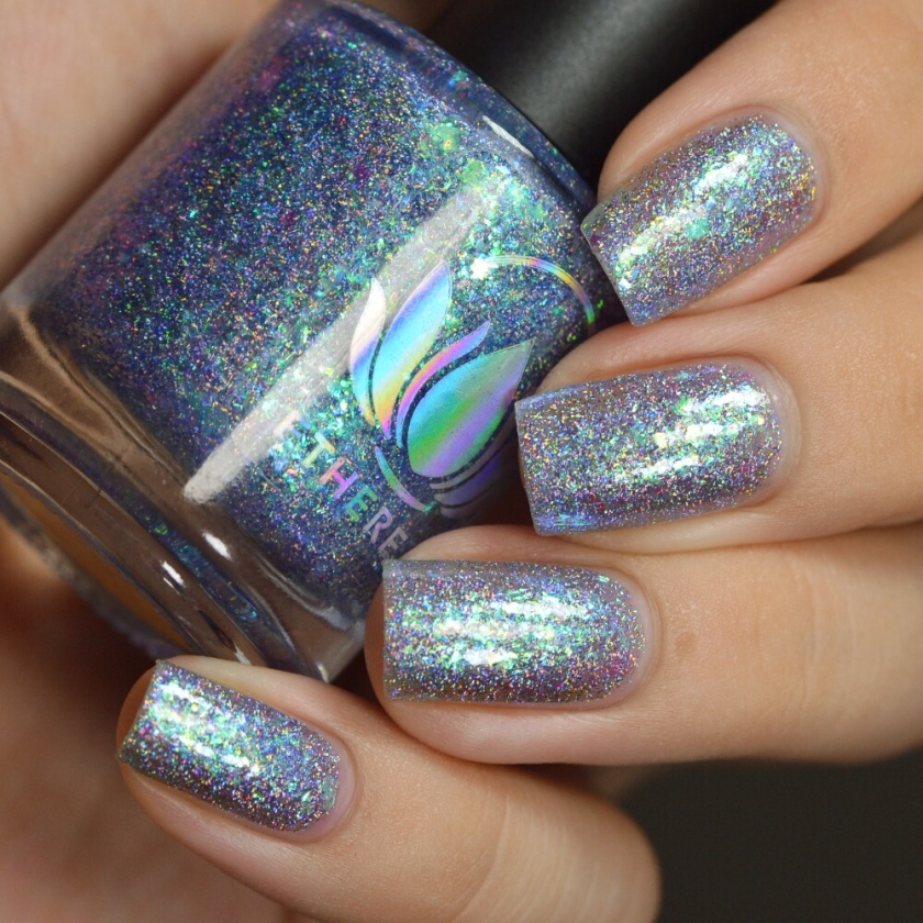 swatch ethereal here to fight with elegance 2
