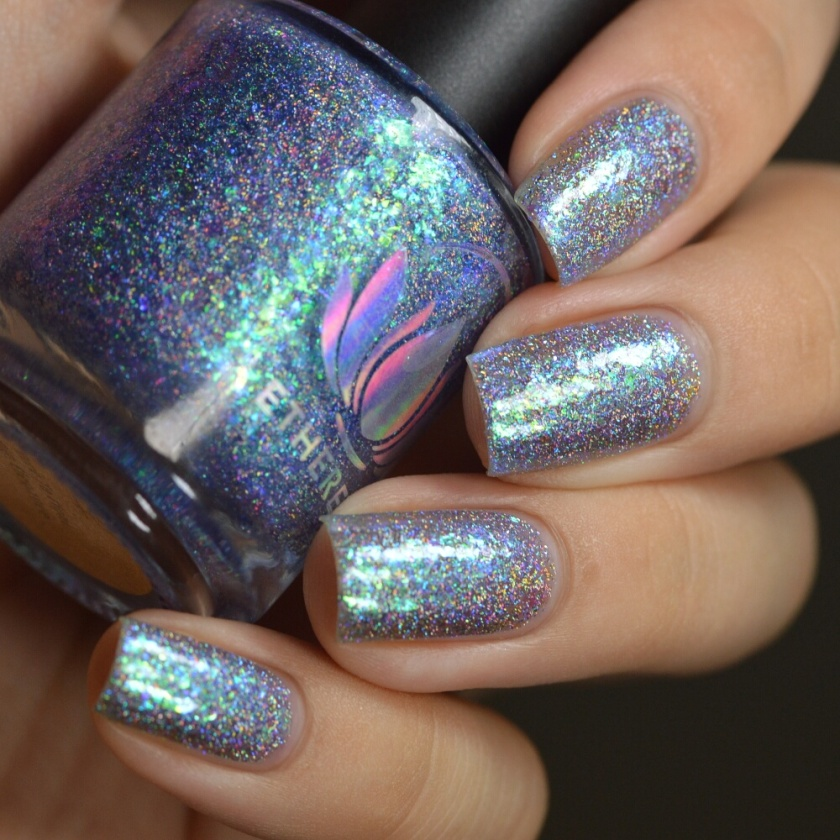 swatch ethereal here to fight with elegance 3
