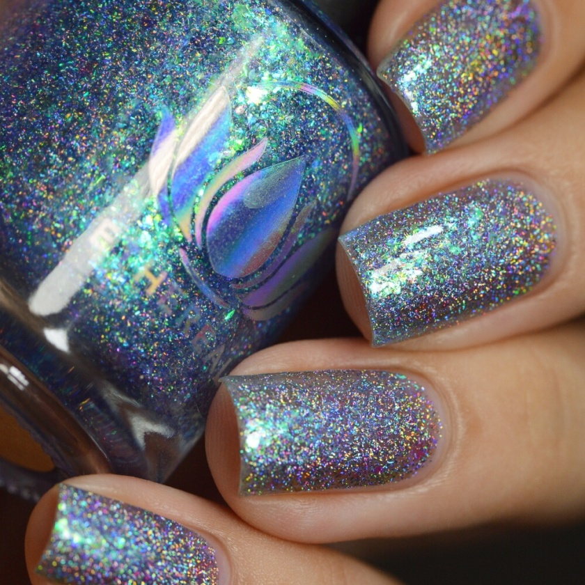 swatch ethereal here to fight with elegance 5