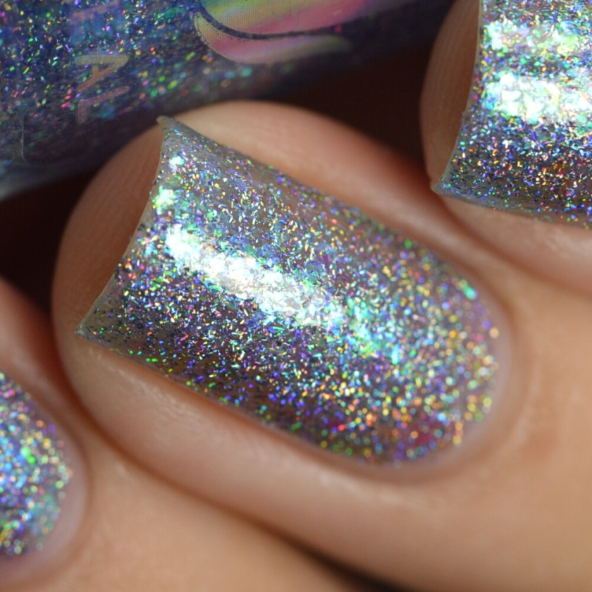 swatch ethereal here to fight with elegance 6