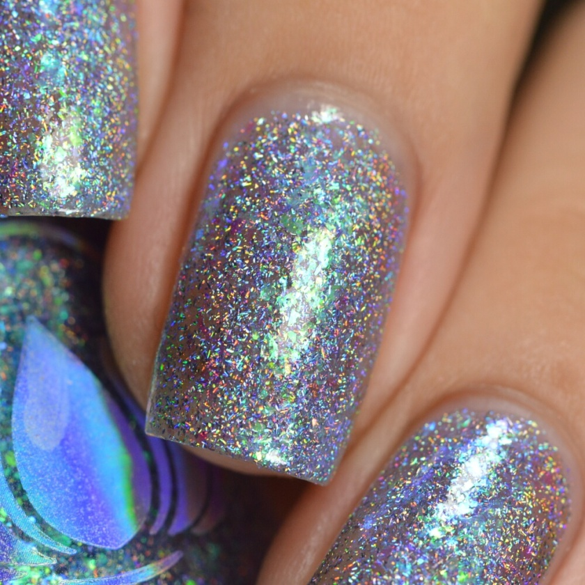 swatch ethereal here to fight with elegance 7