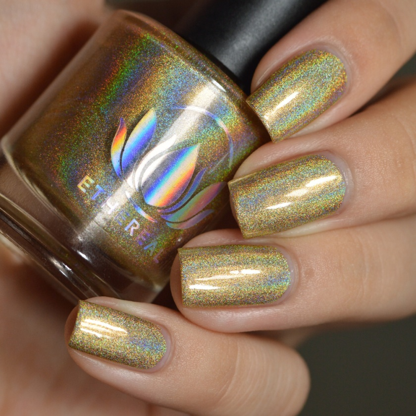 swatch ethereal melisseus 2