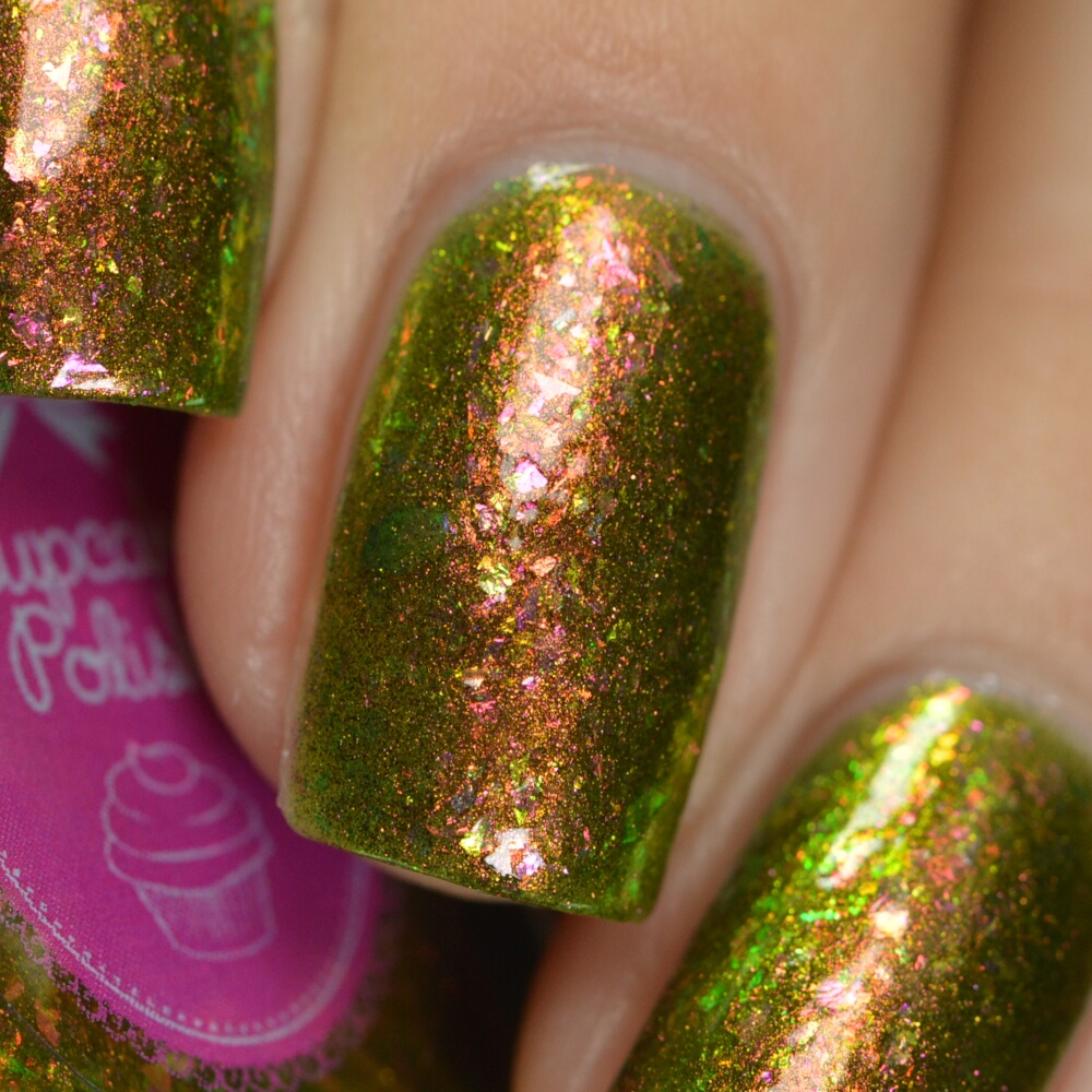 swatch cupcake groovy baby 7