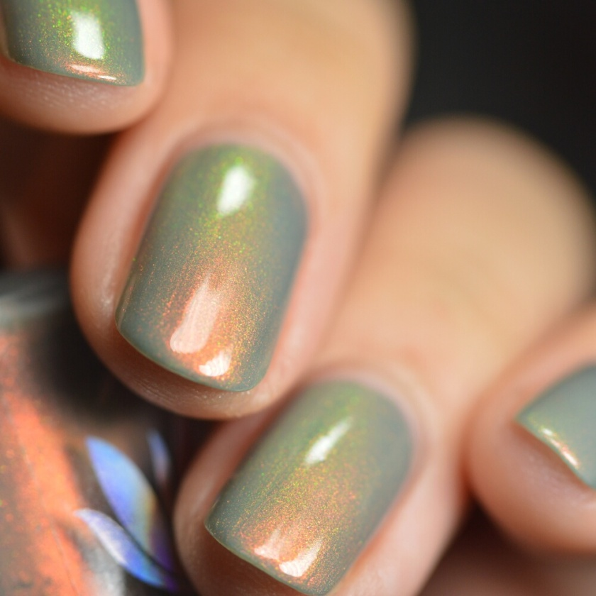 swatch ethereal frosted juniper 9