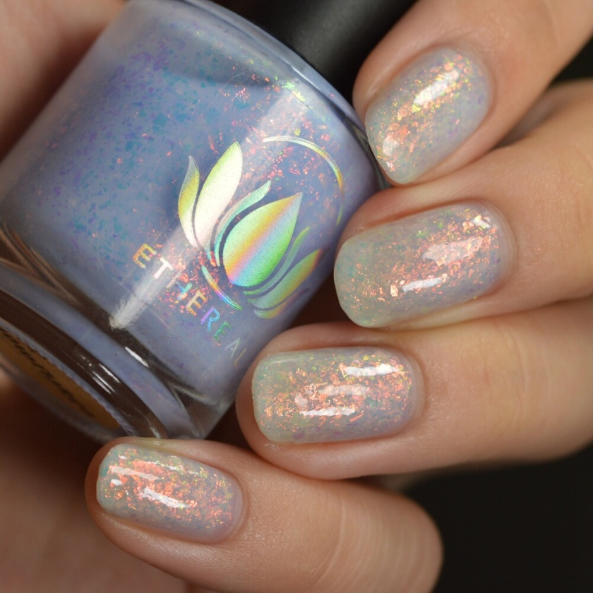 swatch ethereal snowflakes 2