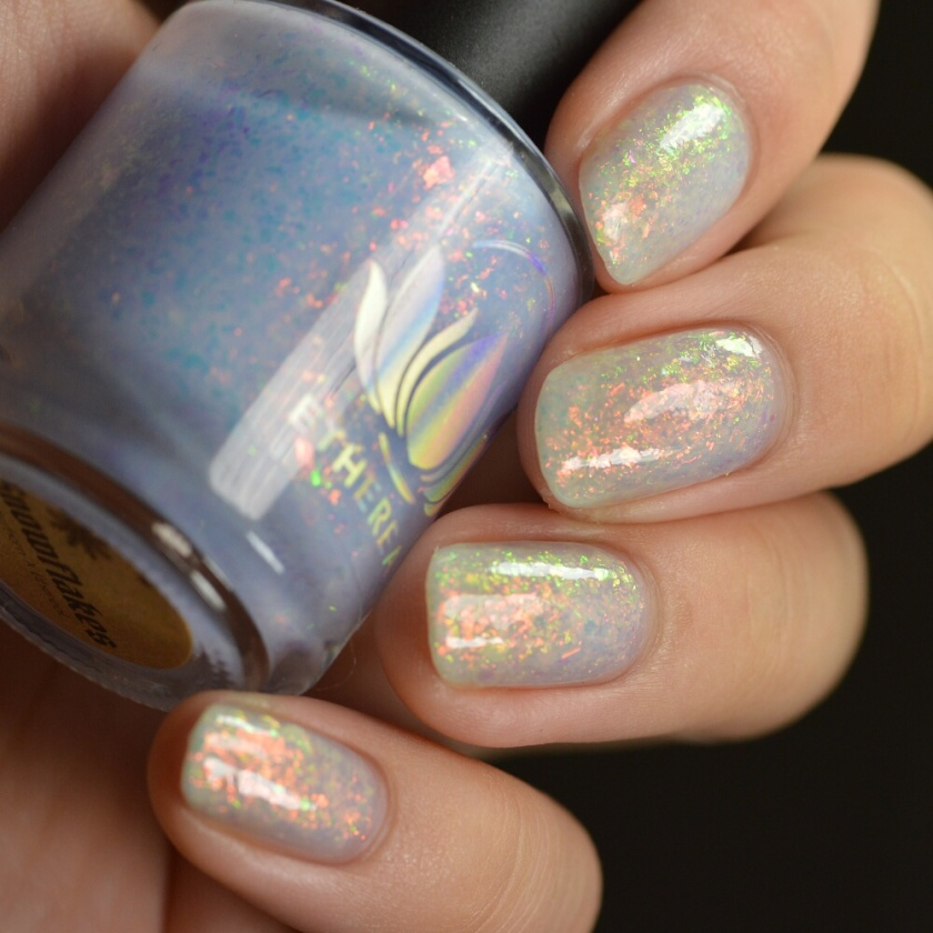 swatch ethereal snowflakes 3
