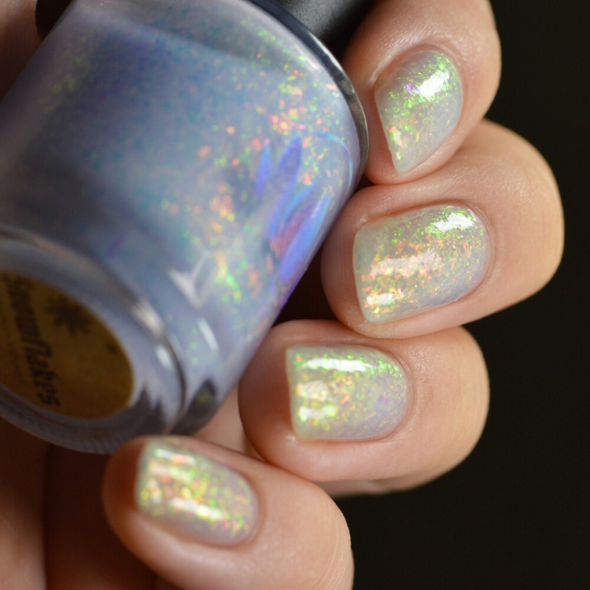 swatch ethereal snowflakes 4