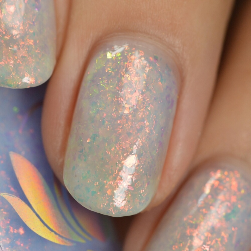 swatch ethereal snowflakes 5
