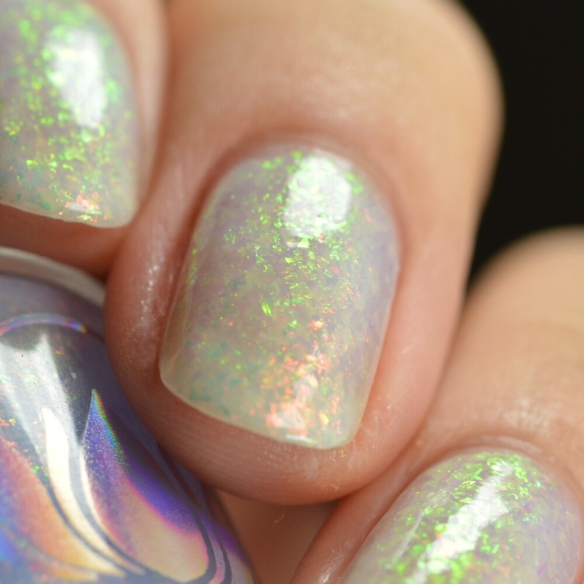 swatch ethereal snowflakes 6
