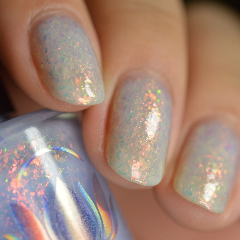 swatch ethereal snowflakes 7