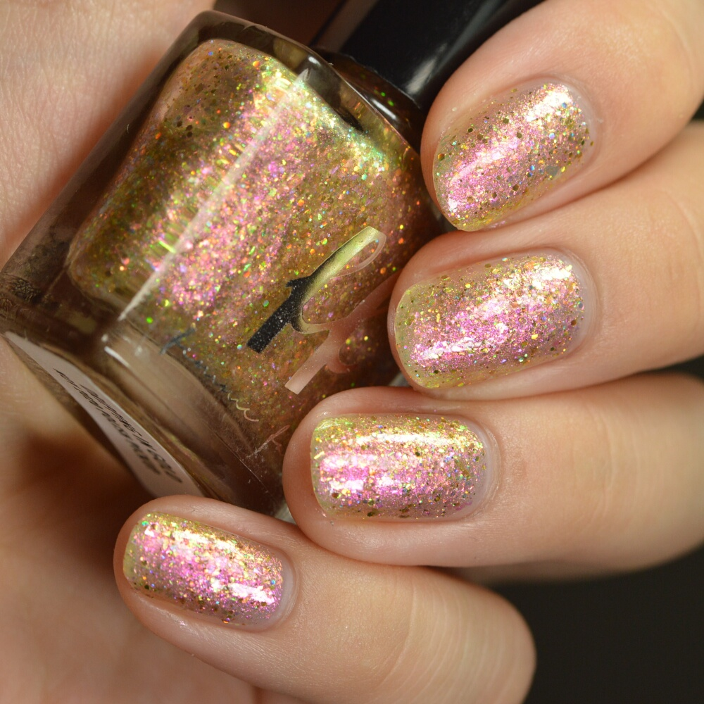 swatch ff dripping in gold 2