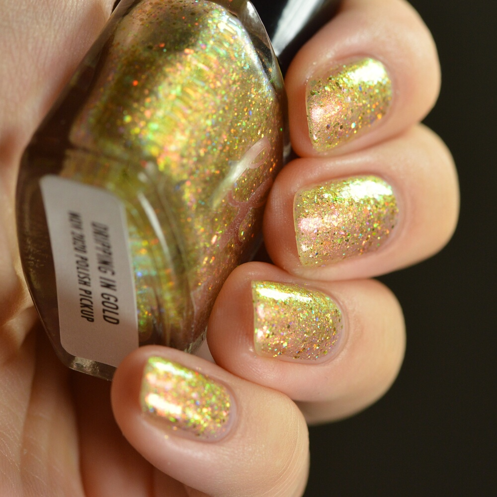 swatch ff dripping in gold 4