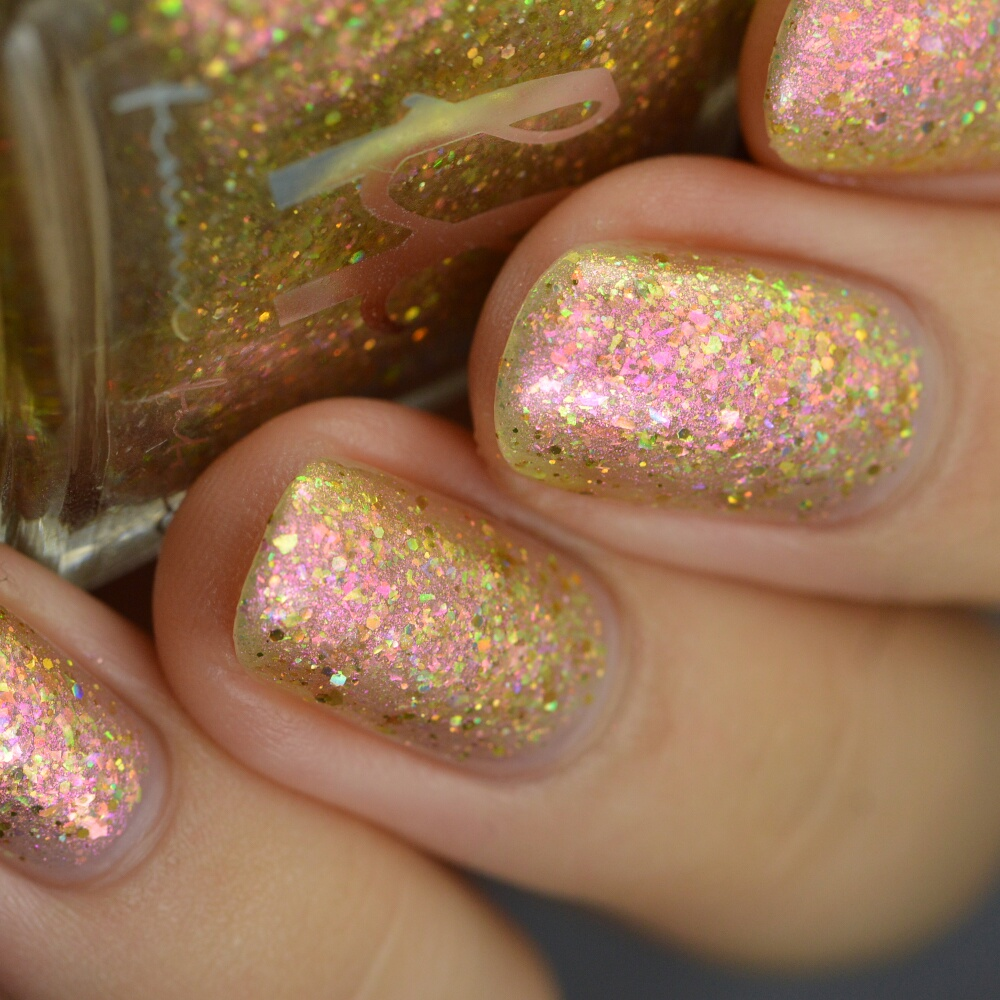 swatch ff dripping in gold 8