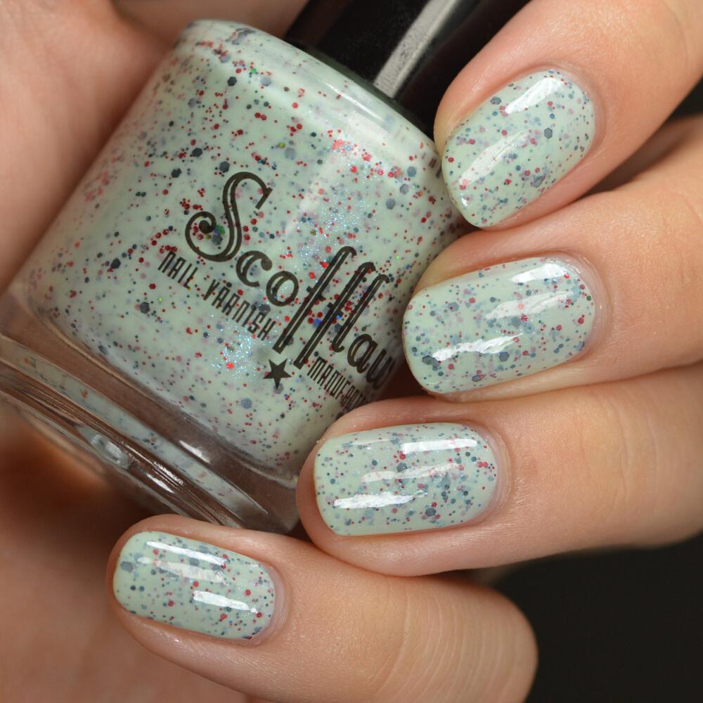 swatch scofflaw glamormint 2