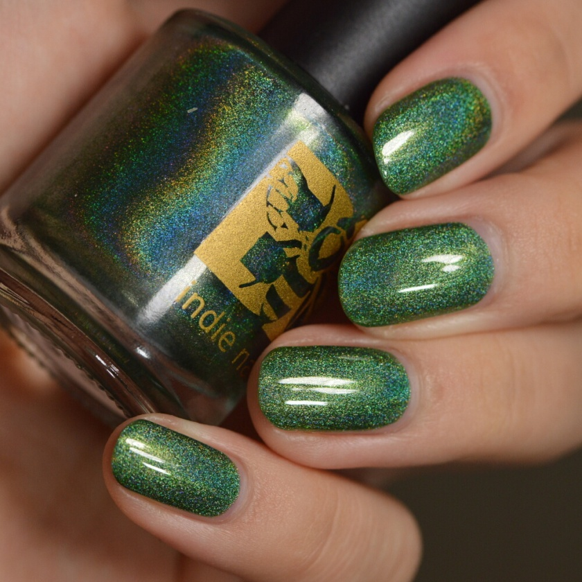 swatch bkl lady of earth 2