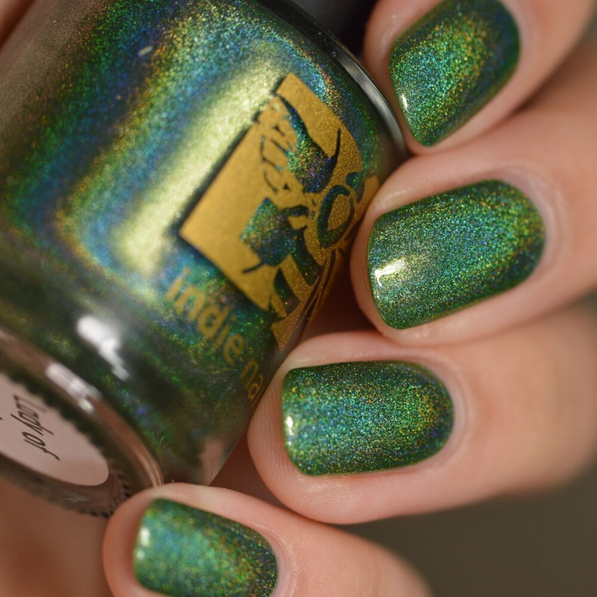 swatch bkl lady of earth 3
