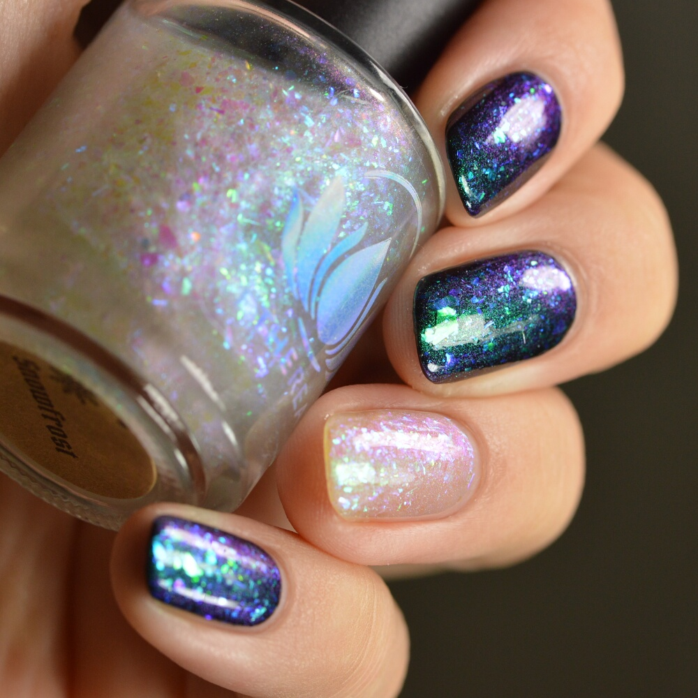 swatch ethereal snowfrost 3