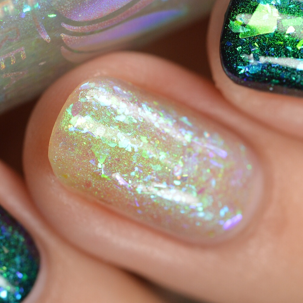 swatch ethereal snowfrost 5