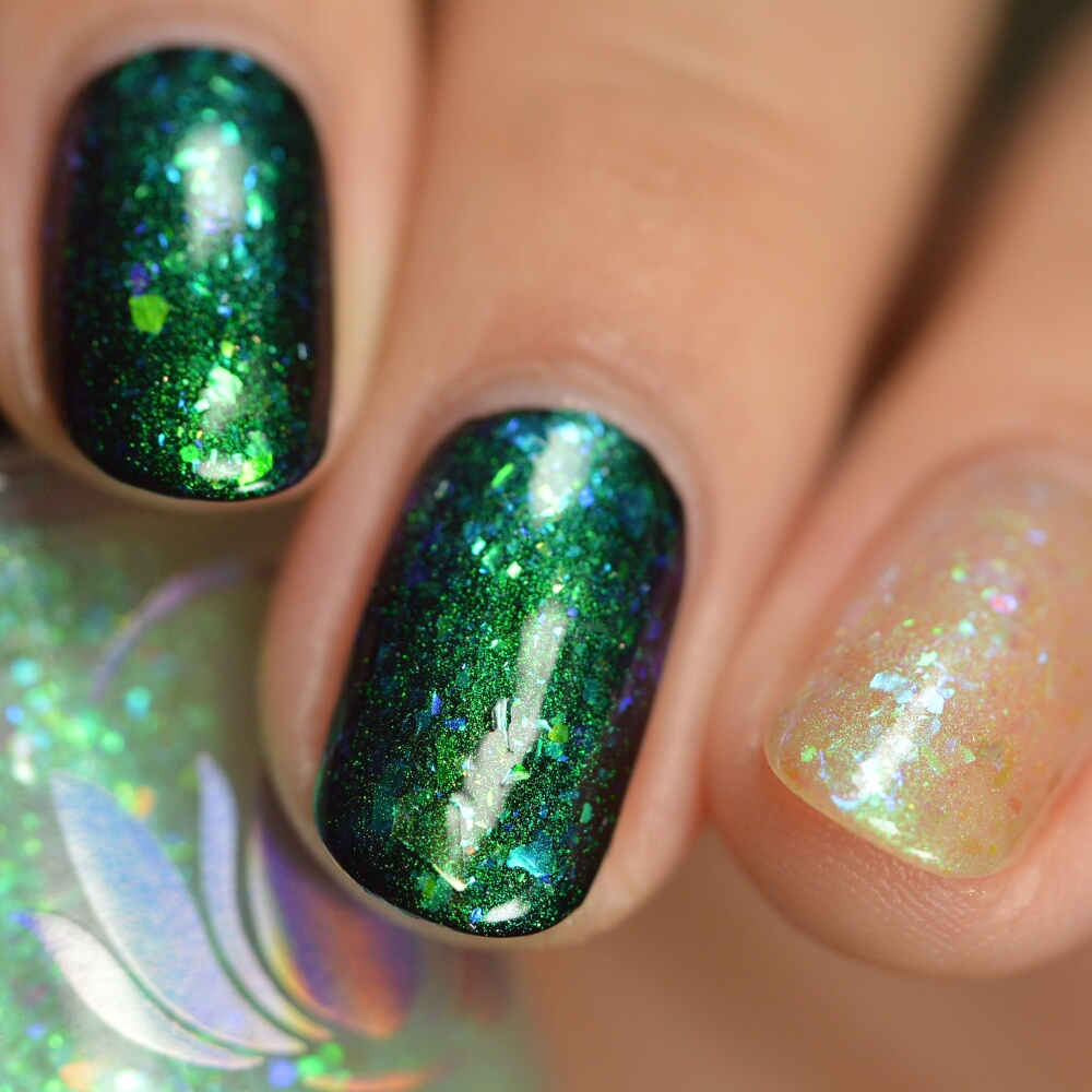 swatch ethereal snowfrost 8