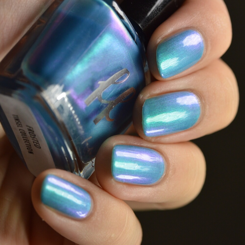 swatch ff frosted 3