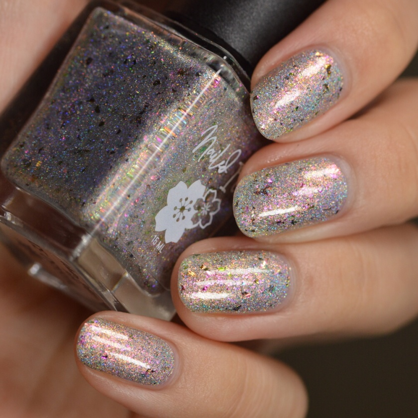 swatch nailed it ice crystal 2