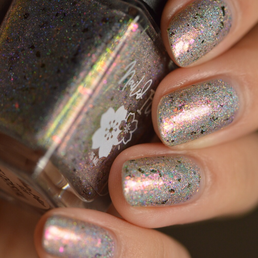 swatch nailed it ice crystal 4