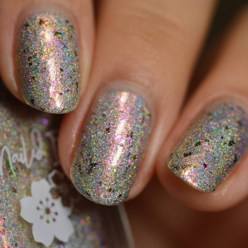 swatch nailed it ice crystal 5