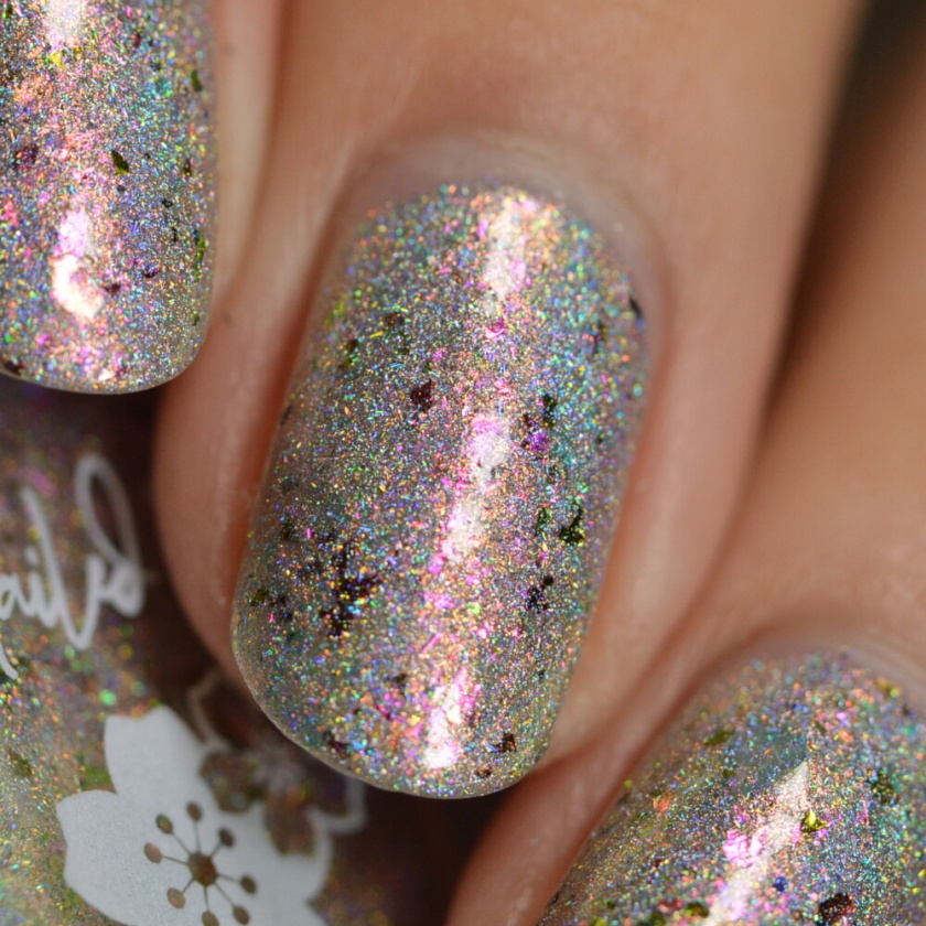 swatch nailed it ice crystal 6