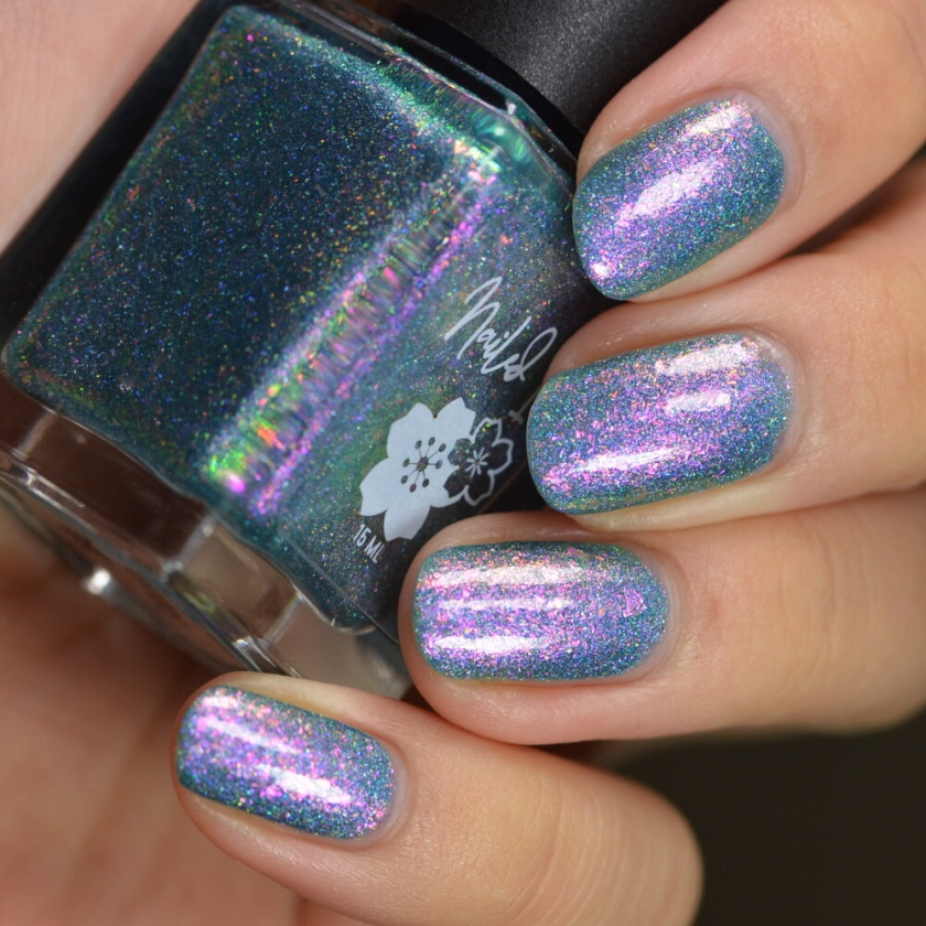 swatch nailed it wintertide 2