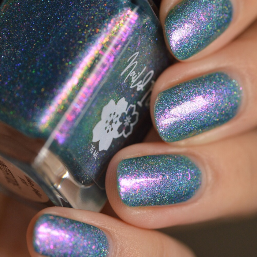 swatch nailed it wintertide 4