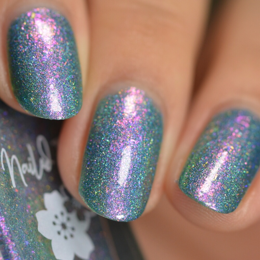 swatch nailed it wintertide 5