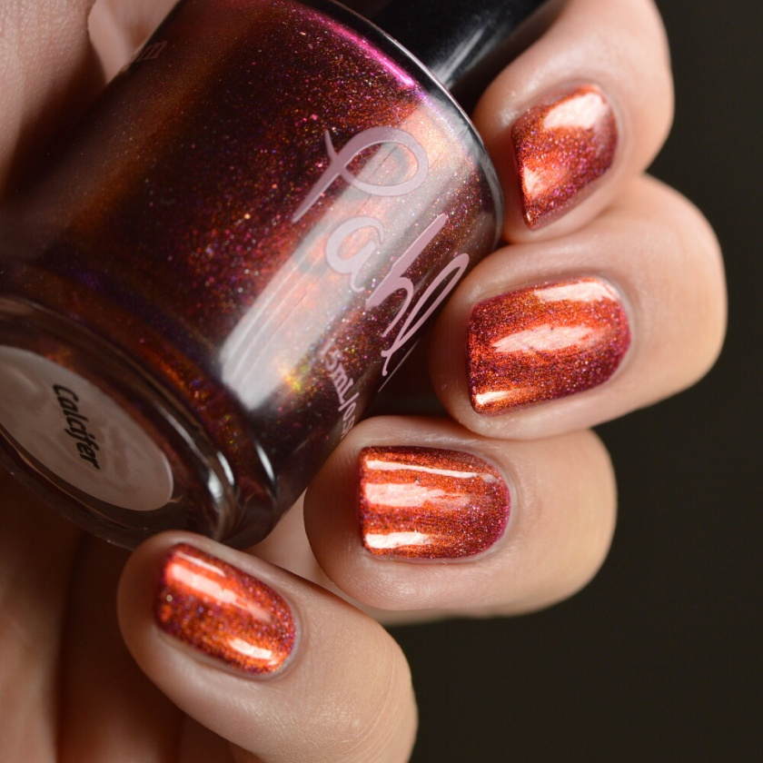 swatch pahlish calcifer 3